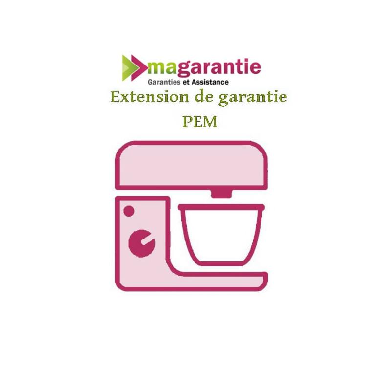 Prestations EXTENSION GARANTIE PEM2001-5000