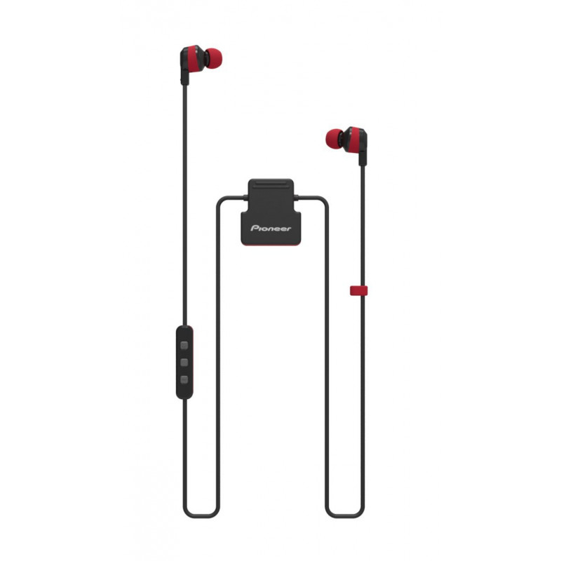 Casque intra-auriculaire PIONEER SECL5BTR