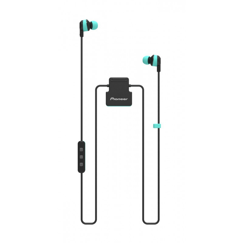 Casque intra-auriculaire PIONEER SECL5BTGR