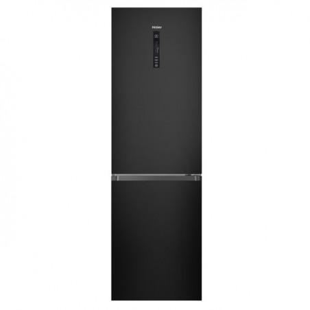 Réfrigérateur congélateur HAIER CFE635CBJ