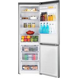 Réfrigérateur congélateur SAMSUNG RB33J3200SA/EF