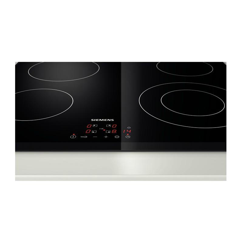 Plaque de cuisson SIEMENS ET651BF17E