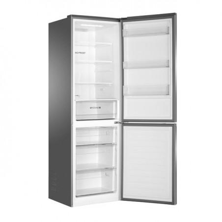 Réfrigérateur congélateur HAIER CFE735CSJ