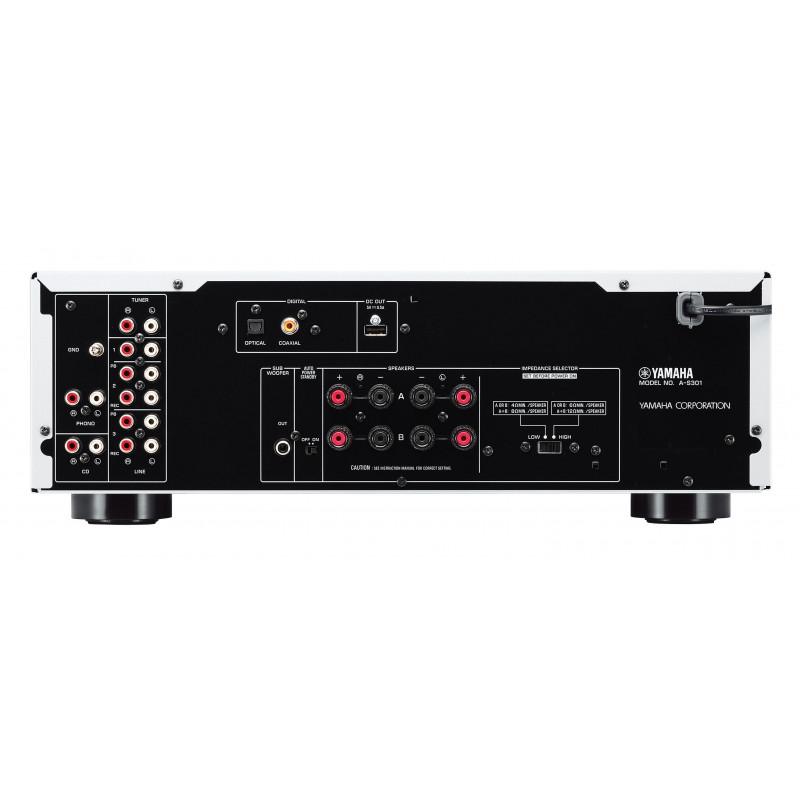 Amplificateur Hifi YAMAHA AS301SI
