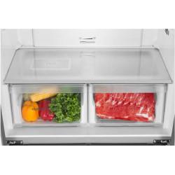 Réfrigérateur congélateur HAIER HTF-540DGG7