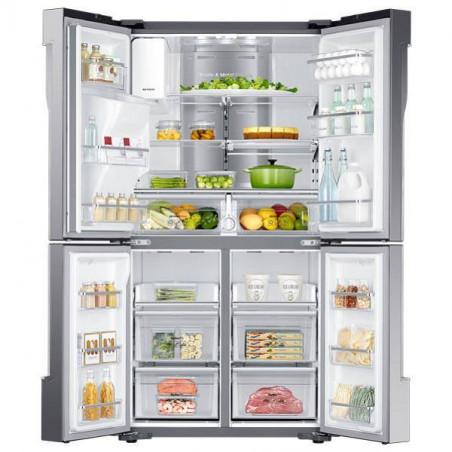 Réfrigérateur congélateur SAMSUNG RF56J9010SL