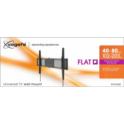 Supports TV VOGEL'S EFW 8305