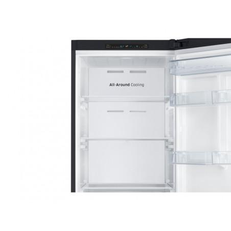 Réfrigérateur congélateur SAMSUNG RB37J5005B1/EF