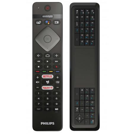Télévision PHILIPS 65PUS8555/12