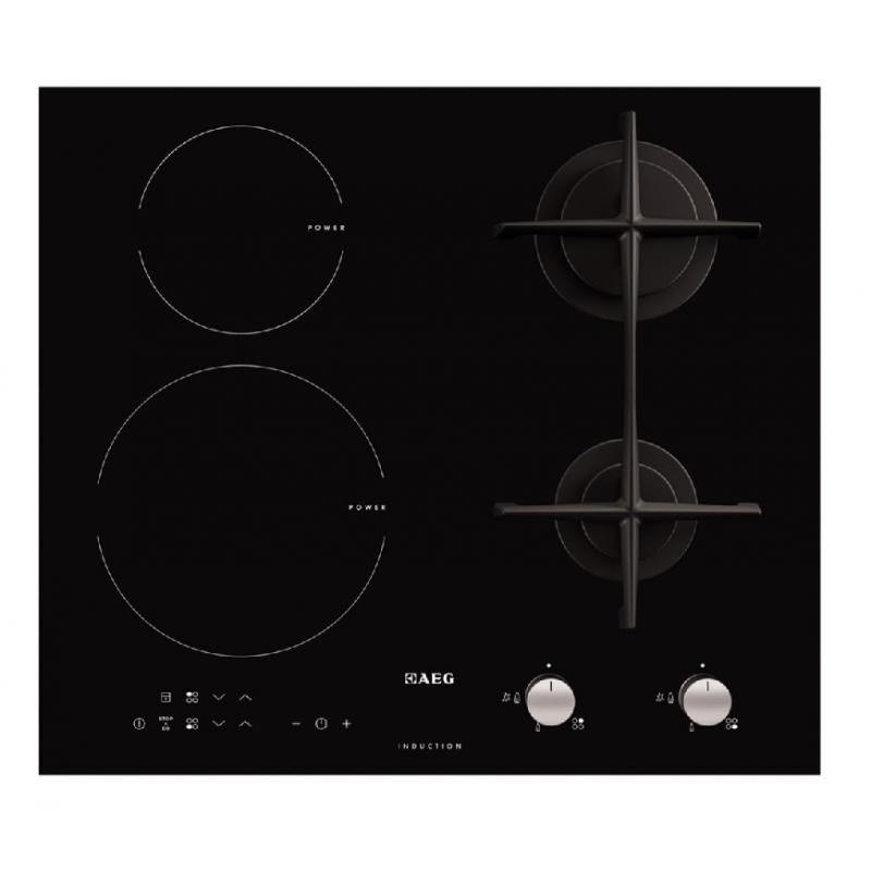 Plaque de cuisson AEG HD634170NB