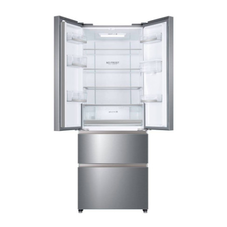 Réfrigérateur congélateur HAIER HB16WMAA