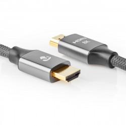 Câbles vidéo NEDIS CVTB35000GY10