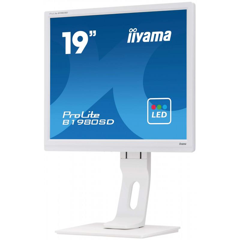 Moniteur PC IIYAMA B1980SD-W1