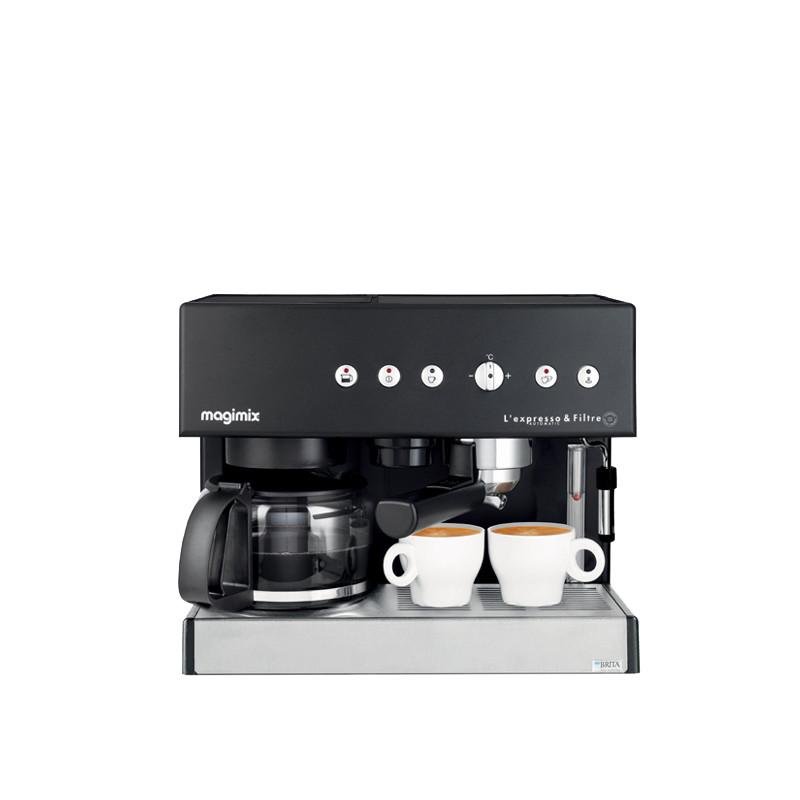 Espace Café MAGIMIX 11422