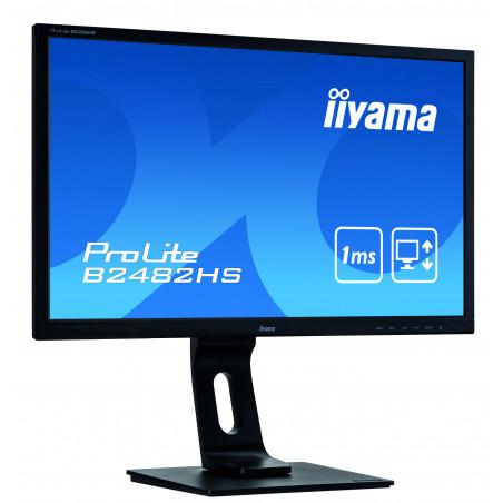 Moniteur PC IIYAMA B2482HS-B5