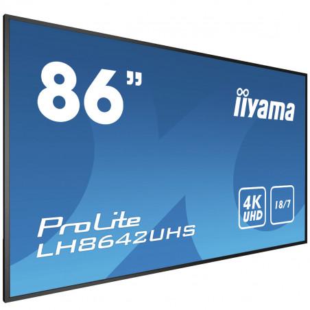 Moniteurs LED/OLED IIYAMA LH8642UHS-B1