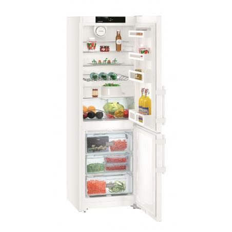 Réfrigérateur congélateur LIEBHERR CN3515-21