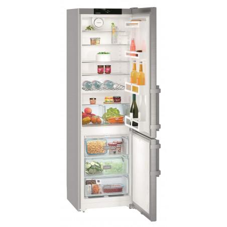 Réfrigérateur congélateur LIEBHERR CNEF4015-21