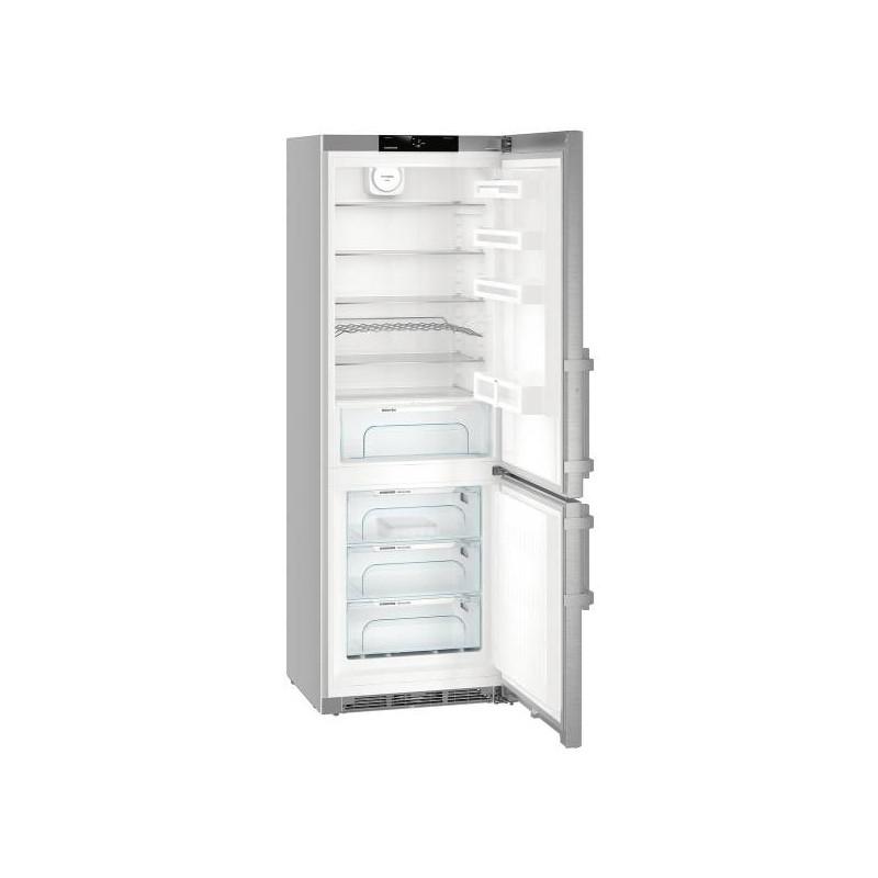 Réfrigérateur congélateur LIEBHERR CNEF5735-21