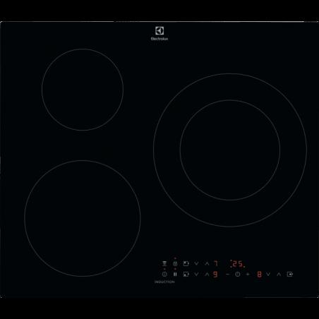 Plaque de cuisson ELECTROLUX IDE6342KC