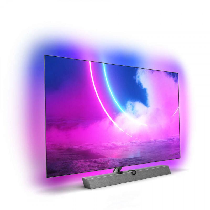 Télévision PHILIPS 55OLED935/12