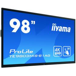 Moniteurs LED/OLED IIYAMA TE9803MIS-B1AG