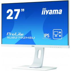 Moniteur PC IIYAMA XUB2792HSU-W1