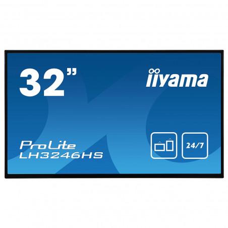 Moniteurs LED/OLED IIYAMA LH3246HS-B1
