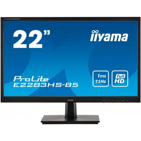Moniteur PC IIYAMA E2283HS-B5