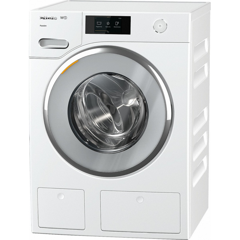 Lave Linge MIELE WWV980WPS
