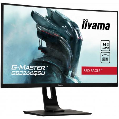 Moniteur PC IIYAMA GB3266QSU-B1
