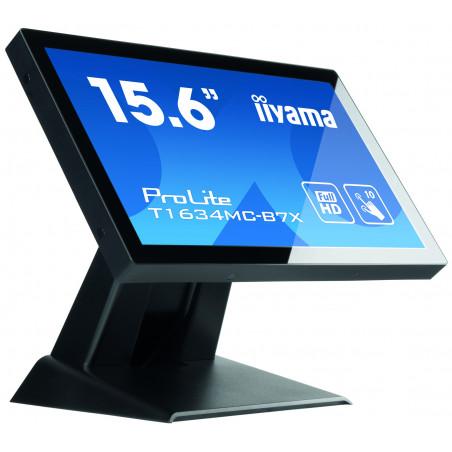 Moniteurs LED/OLED IIYAMA T1634MC-B7X