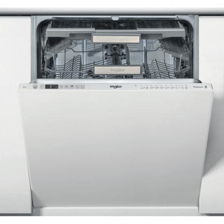 Lave Vaisselle WHIRLPOOL WKCIO3T123PEF