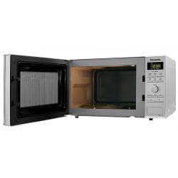 Micro ondes PANASONIC NN-SD27HSUPG
