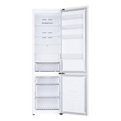 Réfrigérateur congélateur SAMSUNG RB3ET600FWW/EF