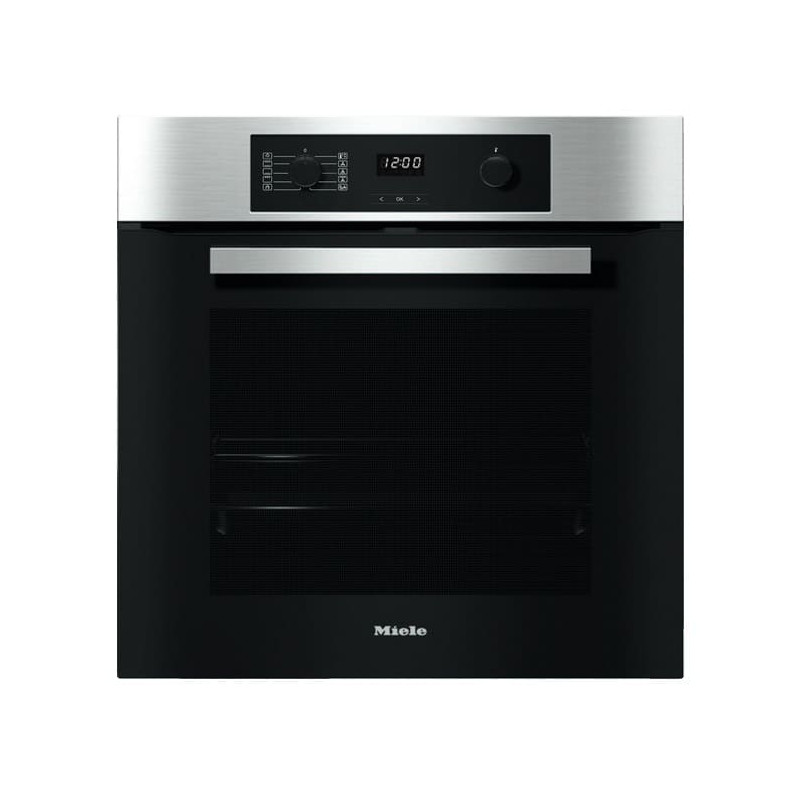 Four MIELE H2267-1BP