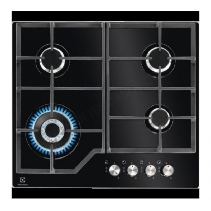 Plaque de cuisson ELECTROLUX KGG6436K