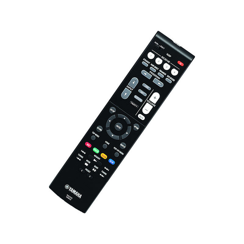 Ampli Home Cinéma YAMAHA RXV6ABL