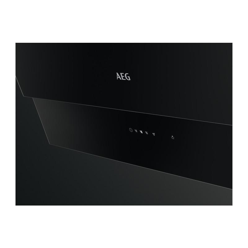 Hotte AEG DVB5860B