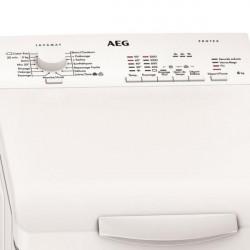Lave Linge AEG L53260BG