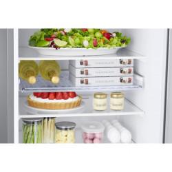Réfrigérateur congélateur SAMSUNG RB3ET632ESA/EF