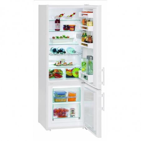 Réfrigérateur congélateur LIEBHERR CU281-21