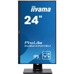 Moniteur PC IIYAMA XUB2492HSU-B1