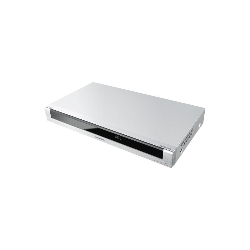 Enregistreur DVD / Blu-ray / Disque Dur PANASONIC DMRBWT745EC9