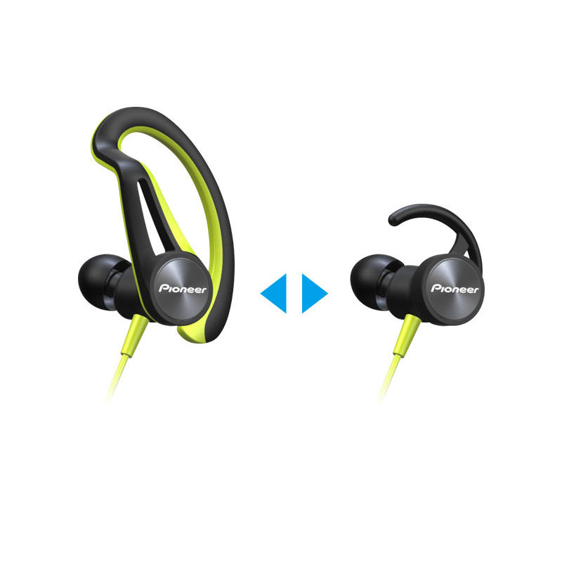 Casque intra-auriculaire PIONEER SEE7BTY