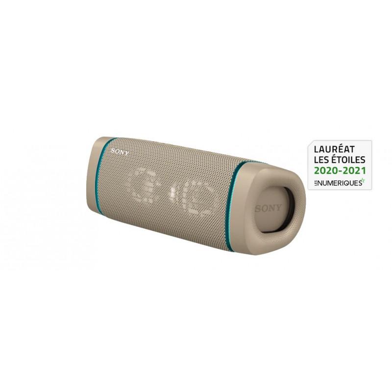 Bluetooth / Sans fil SONY SRSXB33C