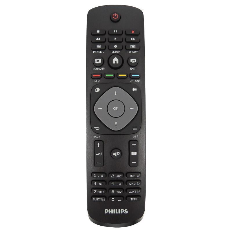 Télévision PHILIPS 24PFS5505/12
