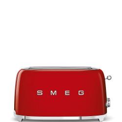 Grille pain SMEG TSF02RDEU
