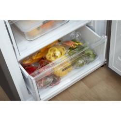 Réfrigérateur congélateur WHIRLPOOL W9921COX