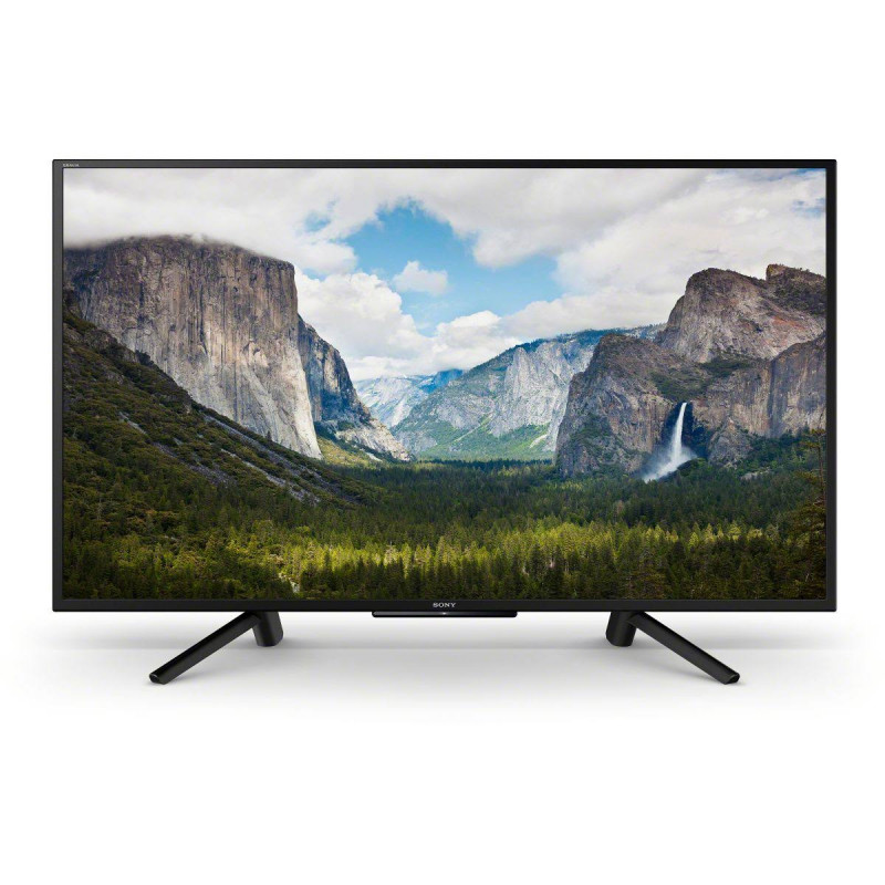 Télévision SONY KDL43WF660B